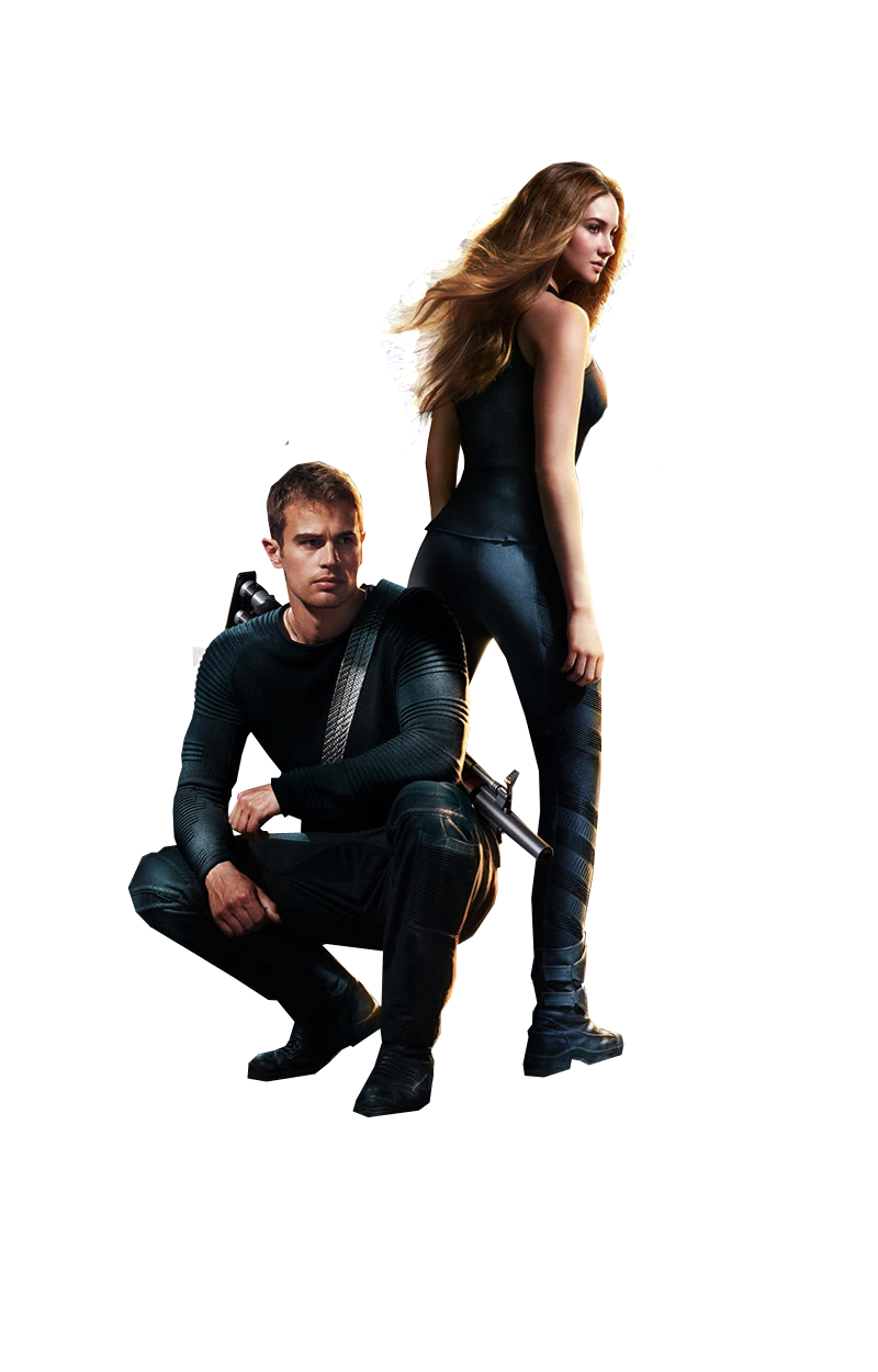png divergente order rushers